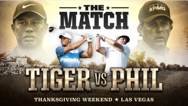 That Tiger-Phil fiasco is just an embarrassing spectacle