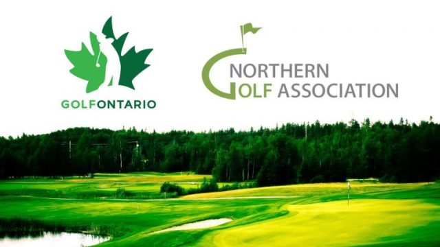 Golf Ontario and Northern Golf Association announce new partnership