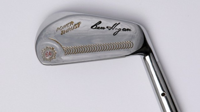 The best clubs may be the ones in your hands