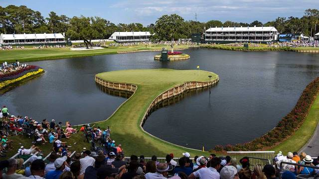 Who will win the Players Championship?