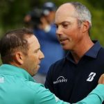 What's your take on the Garcia-Kuchar match play incident?