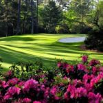 Cue the azaleas, start the schmaltzy music – it's Masters Week
