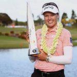 Brooke Henderson cruises to 8th LPGA victory at Lotte Championship