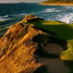 Which course will you knock off your Bucket List this year?