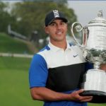 Unbelievable! Can anybody beat Brooks Koepka?
