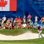 Bravo! Welcome back Canadian Open!