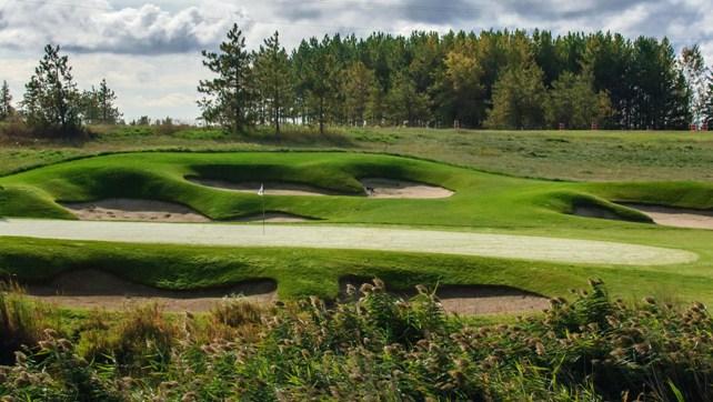Summer smorgasbord for golf fans in Ontario