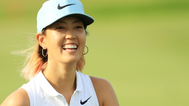 If this is the end for Michelle Wie, what is her legacy?