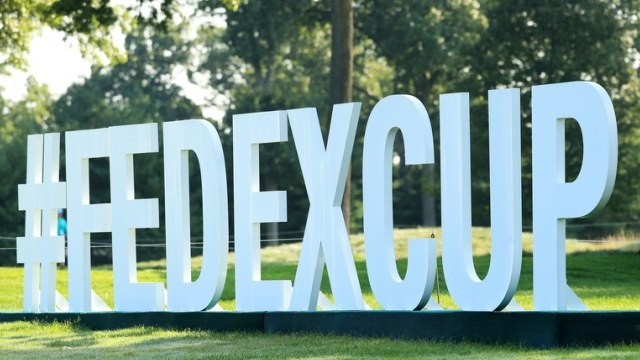 Nobody likes the FedEx Cup playoffs but we have a solution