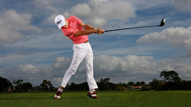 Skill with the driver is a lost art on the PGA Tour