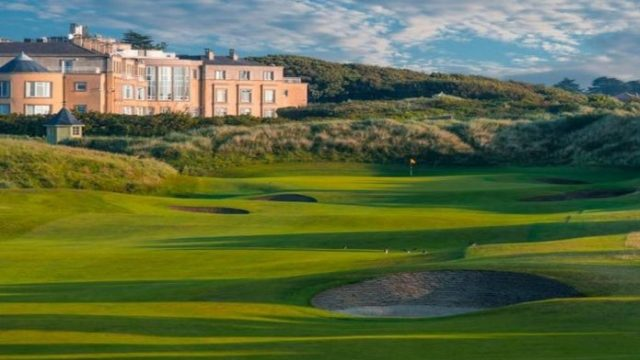 Portmarnock Hotel & Golf Links sold to Canadian owners