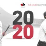 Golf Canada names 2020 Young Pro Squad