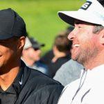 Shag Bag: Tiger 4-putts, Palmer 5-chips, golfer chased by a goose