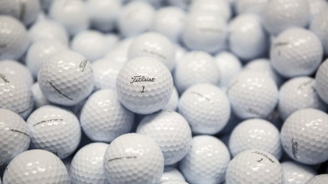 Titleist disputes findings in USGA distance study; suggests current rules are OK