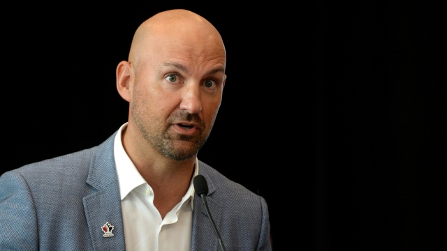 Golf Canada CEO suggests all golf courses should close for public safety