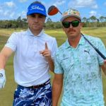 Shag Bag: Faxon sued, PGA Tour lefty challenge and a 59