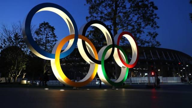 IOC postpones Olympic Games until 2021