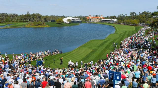 PGA Tour cancels The Players plus next three scheduled events
