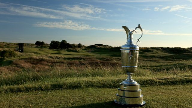 Still no decision on the Open Championship according to the R&A