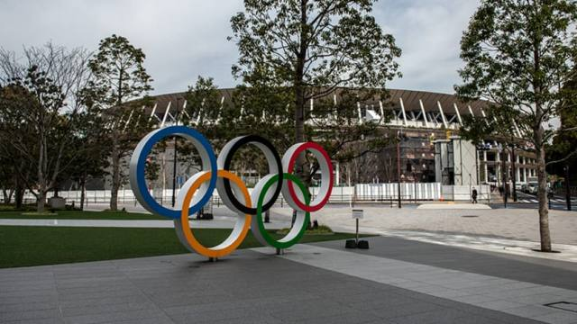 Golf's qualifying dates adjusted for Tokyo Olympics in 2021