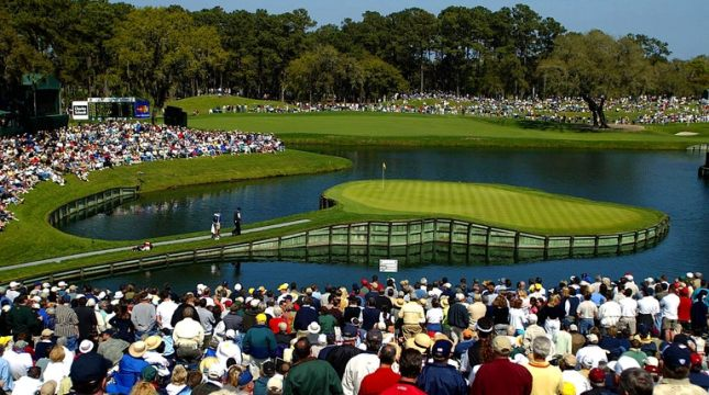 Would you like to watch PGA Tour events without fans?