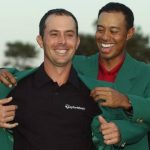 For Canadians, Mike Weir's Masters win in 2003 might be best ever