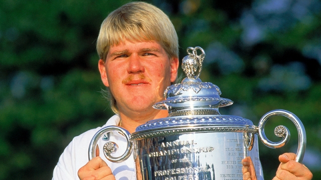 Did John Daly ever deserve a spot on a Ryder Cup team?