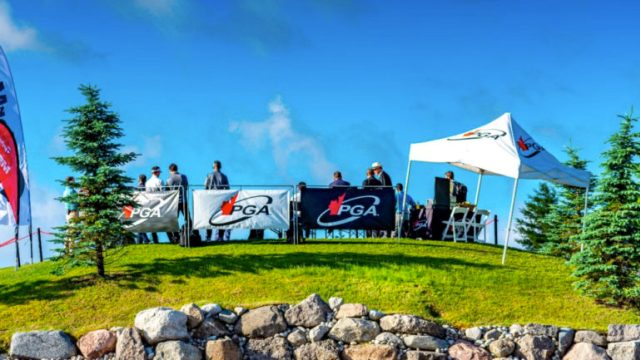 PGA of Canada Championship postponed, player rankings paused due to COVID-19