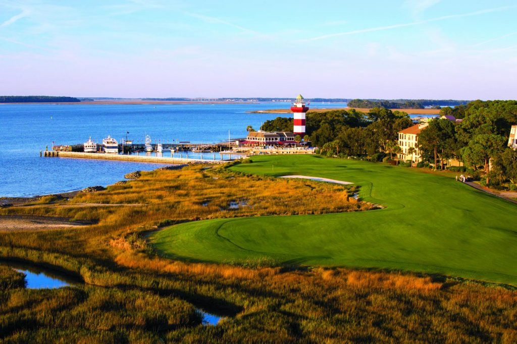 Is Harbour Town still viable as a PGA Tour venue?