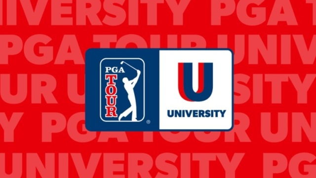 PGA Tour University creates new pathway for collegiate players to join professional tours
