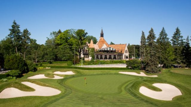 St. George's agrees to host 2021 RBC Canadian Open