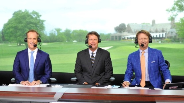 So long FOX. The good, the bad and the ugly about their short run on golf.