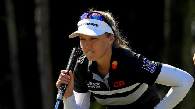 Brooke Henderson targets Women's British Open for her return to LPGA Tour