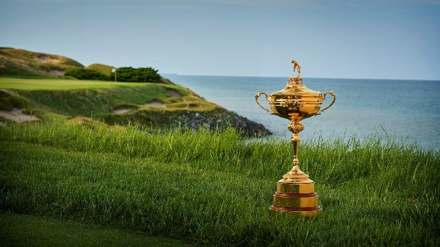 Ryder Cup and Presidents Cup rescheduled for 2021 and 2022 respectively