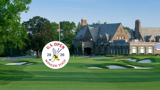 US Open Championship to be conducted at Winged Foot without fans