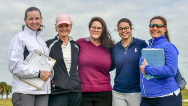 Golf Canada and PGA of Canada announce Women in Coaching program