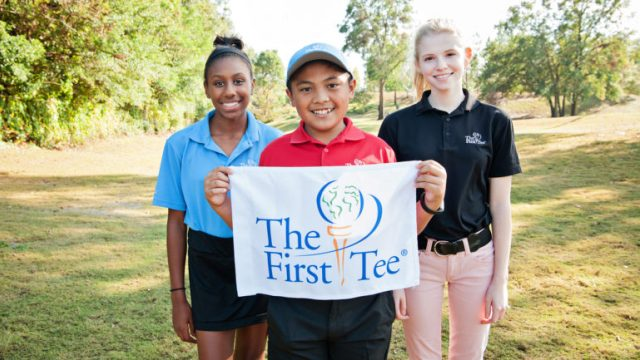 Golf Canada partners with First Tee to establish First Tee Canada
