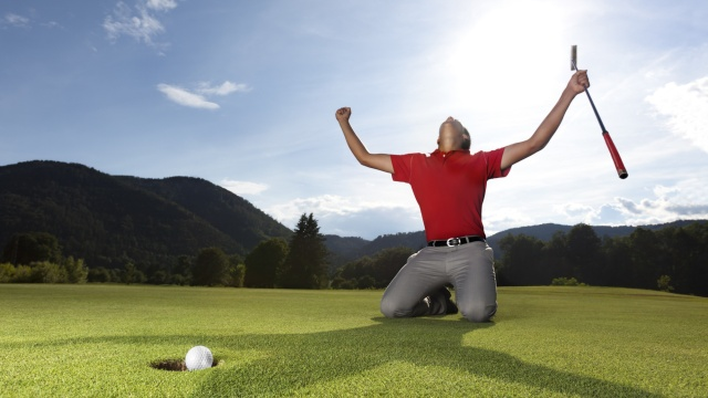 The Mental Side of your Golf Swing