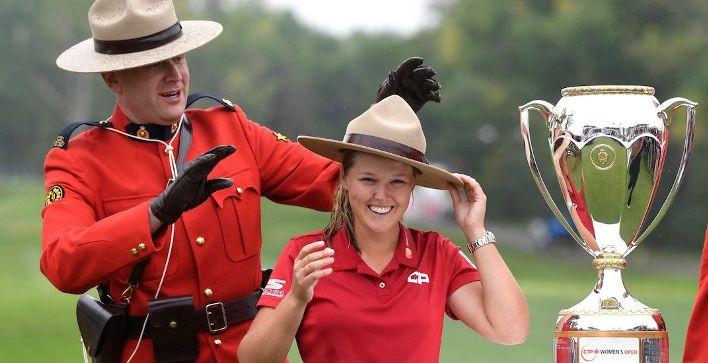 Ottawa Hunt to host 2022 CP Canadian Women's Open