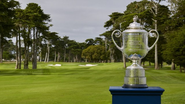 Despite unusual circumstances, usual suspects favoured to win PGA Championship