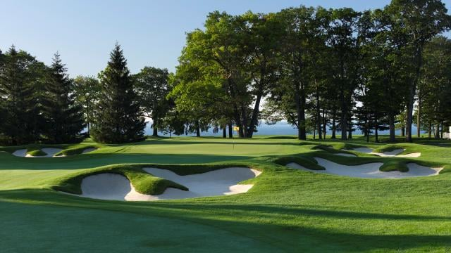 20+ 9 hole golf course toronto information