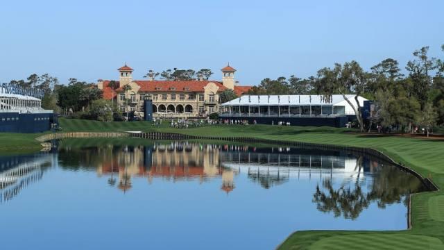 PGA Tour announces full schedule for 2020-21 season