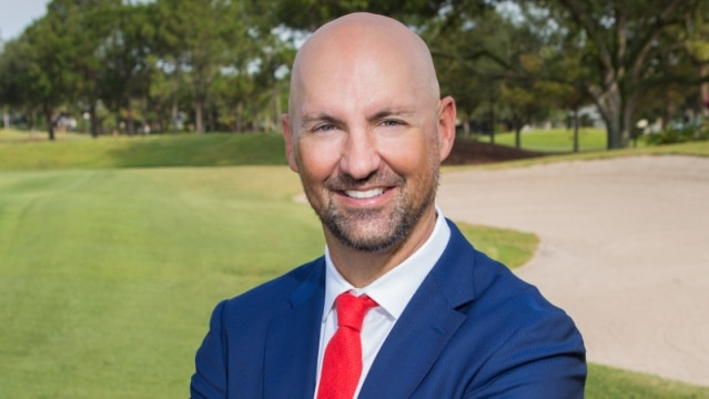 Golf Canada CEO Laurence Applebaum happy with how industry stepped up during pandemic