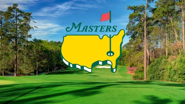 The 2020 Masters is finally here