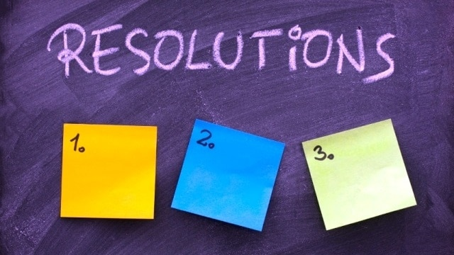 The Round Table: Resolutions for 2021