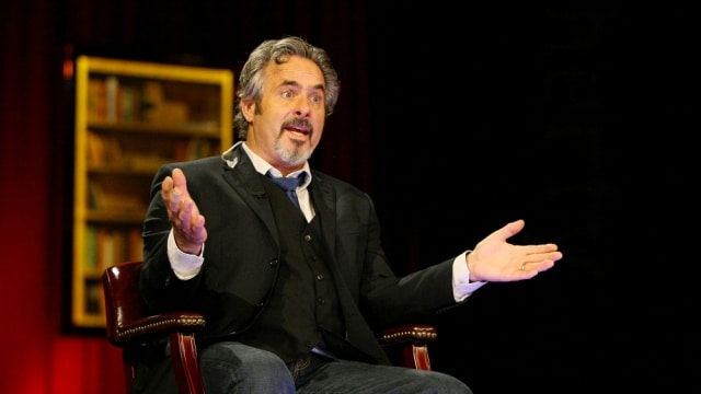 David Feherty's golf talk show to end after 10 years and nearly 150 episodes