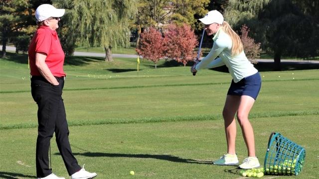 Golf Canada, PGA of Canada name inaugural participants of Women in Coaching program