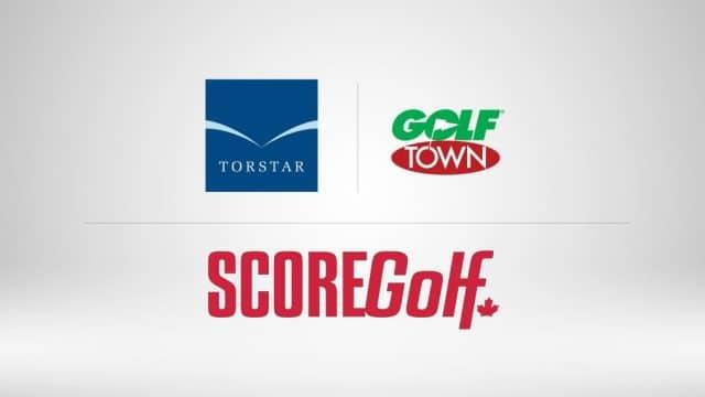 TorStar / Golf Town partnership acquires ScoreGolf