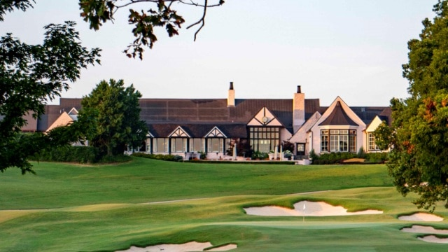 Southern Hills Country Club in Tulsa, OK to host 2022 PGA Championship