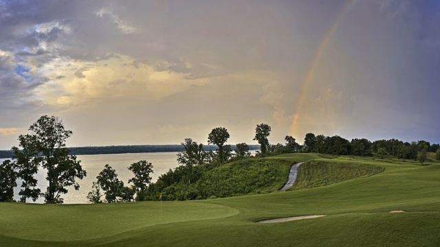 A taste of Alabama's Robert Trent Jones Golf & Spa Trail